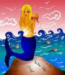 La Sirena by Bufoland