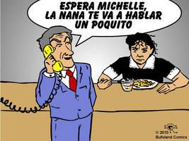 Protocolo by Bufoland