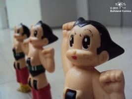 3 Astroboy II by Bufoland