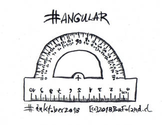 Angular by Bufoland
