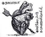 Breakable - Fragil by Bufoland