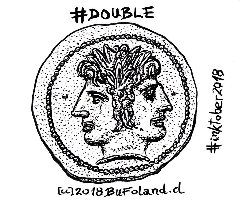 Double - Doble by Bufoland