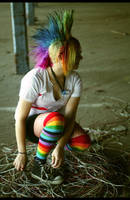 Spectrum by DemonOfThorns