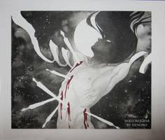 Inktober2018_3 by Denoro