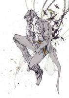 Jotaro by Denoro