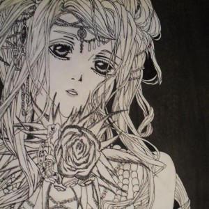 LayaMei's Profile Picture