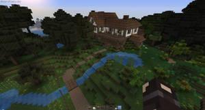 Farm House by oddworld90