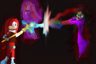 Fight by Ruyeka-San