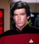 Captain Christopher Donovan by MorganDonovan