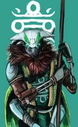 Variks the Loyal by saeto15