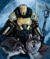 Saladin by saeto15