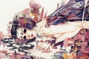 Spring Parturition by Dark134