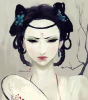 Rancour by Dark134
