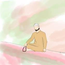 Dhikr by G-Amin