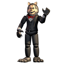 One Finished Boi by dank2233