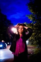 Marina_night photo walk_2 by natla-technologies