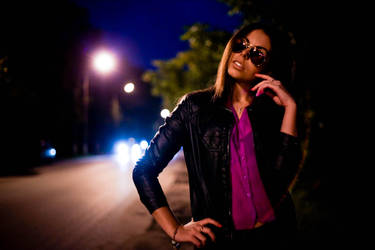 Marina_night photo walk_3 by natla-technologies