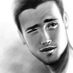Quick Sketch by renus3000