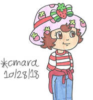 SS: Strawberry Shortcake by cmara