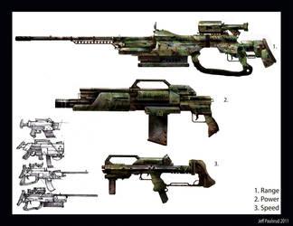 Guns by mf-jeff