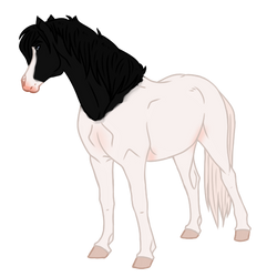 Horse Adopt 292 - Sold by Miss-Adopts