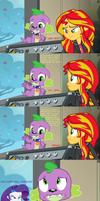 Rainbow Rocks - deleted scene by Titanium-dats-me
