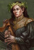Daeron by Tottor