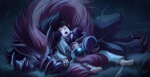 Sleepswept by pupukachoo