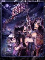 Twilight Games by pupukachoo