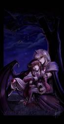 Lullaby - A Final Rest by pupukachoo