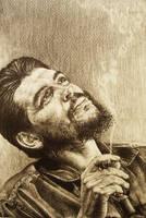 Che Guevara by AlexndraMirica