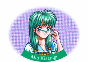 Mio Kisaragi by maty543210