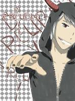 Preussen Devil by Lolidollxx
