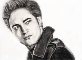 Edward Cullen by TomsGG
