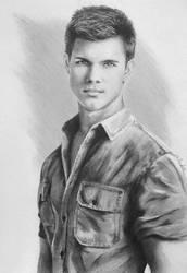 Taylor Lautner - Men's Health by TomsGG