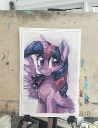 Twilight Sparkle by Colorfulcolor233