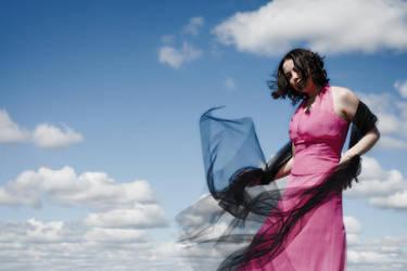 Trash the Dress 1 by lady-atropos