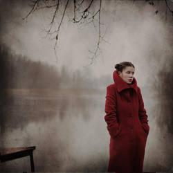 The Mists by ankazhuravleva