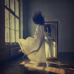 mirror, mirror... by ankazhuravleva