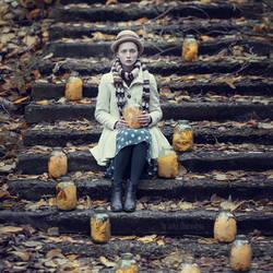 Conserved October by ankazhuravleva