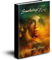 Smokeless Fire by Phatpuppyart-Studios