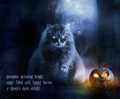 Pumpkin by Phatpuppyart-Studios