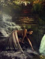 Winter's Death by Phatpuppyart-Studios
