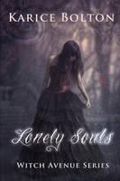 Lonely Souls by Karice Bolton by Phatpuppyart-Studios