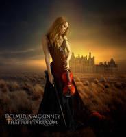 My Song Lies Dormant by Phatpuppyart-Studios