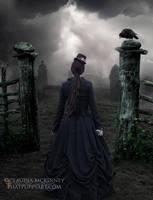 Let the Dead Bury Their Dead by Phatpuppyart-Studios