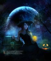 This is Halloween by Phatpuppyart-Studios