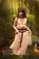 An Innocent by Phatpuppyart-Studios