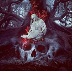 Hallow's Eve by Phatpuppyart-Studios