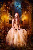 Miss Madeline Stuart by Phatpuppyart-Studios